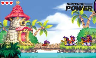 shantae and the pirates curse screen 1 Shantae and the Pirates Curse   Screenshots