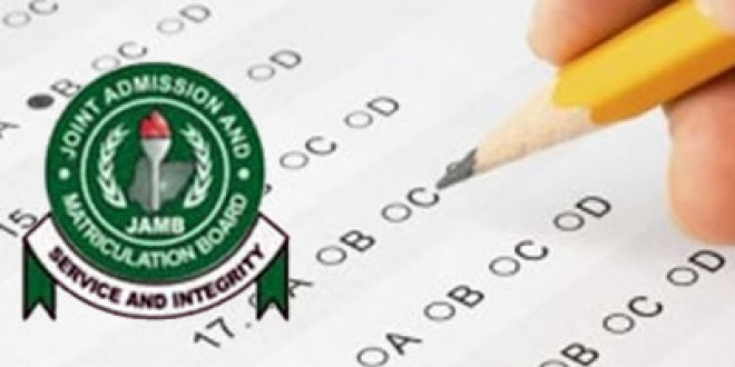2015 Jamb registration procedure