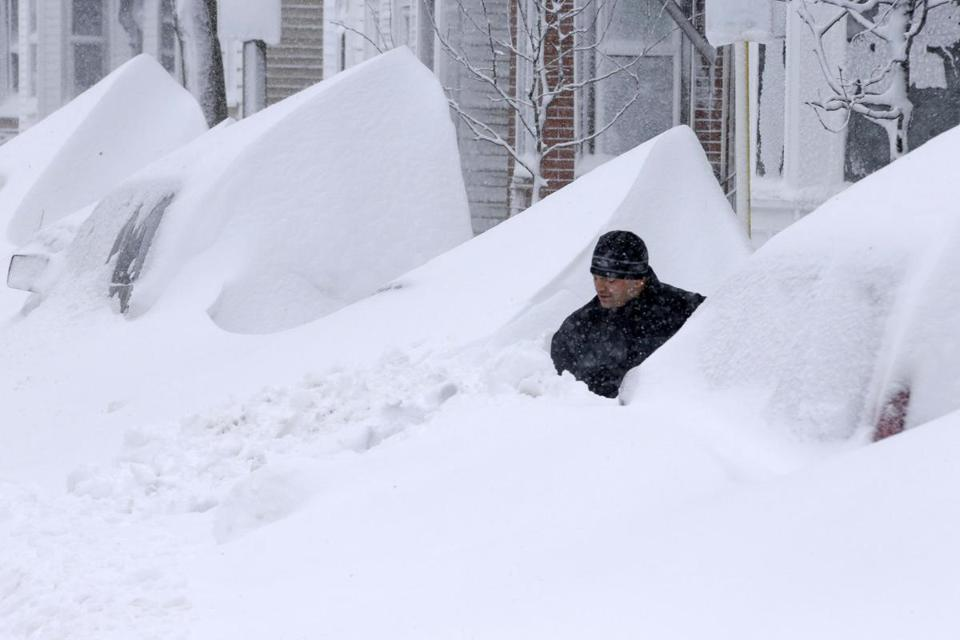 regulus star notes recap of the blizzard of 2013 snow