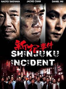Free Download Shinjuku Incident 2009 Full Movie Hindi 300mb Hd