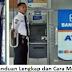 Cara Bayar BPJS melalui ATM Mandiri, BRI dan BNI (BCA Not Recomended)
