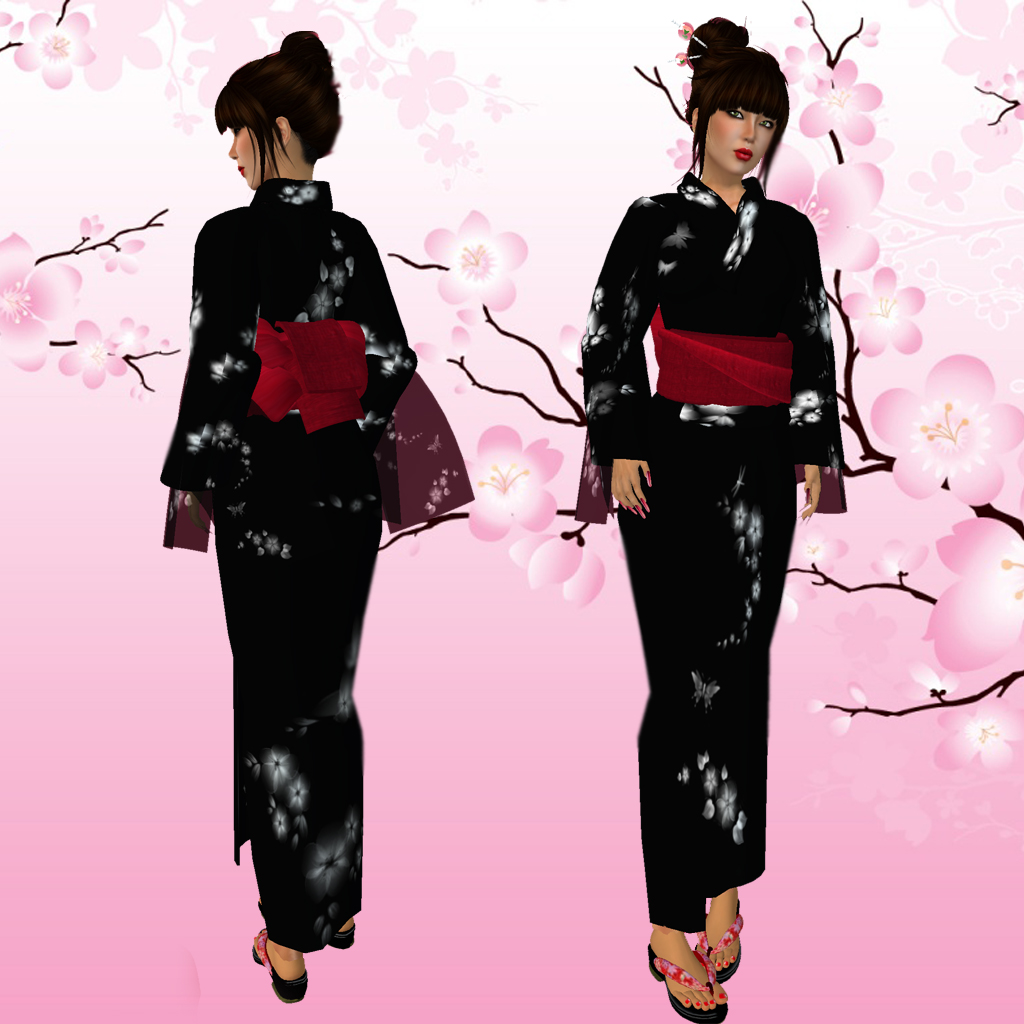 Traditional Yukata Wear traditional yukata Traditional Yukata