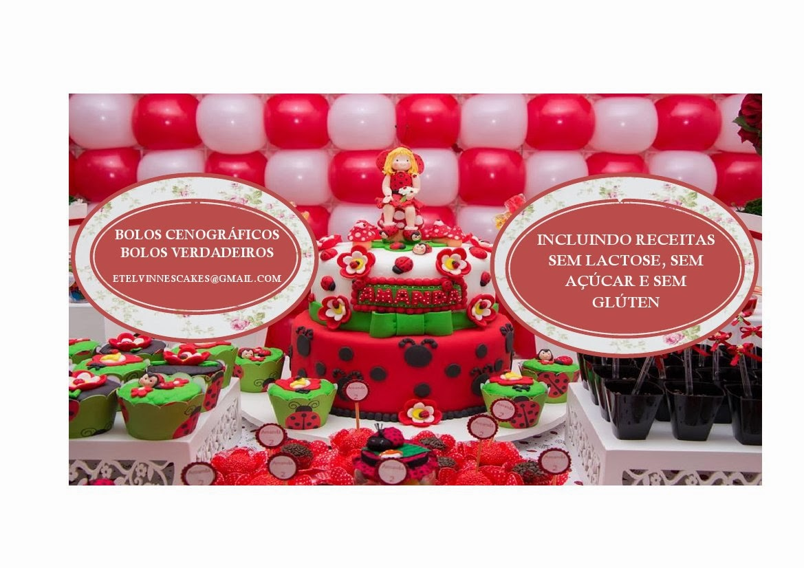 Etelvinne's Cakes