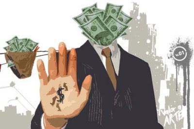 La mayoría de los abogados son corrupto