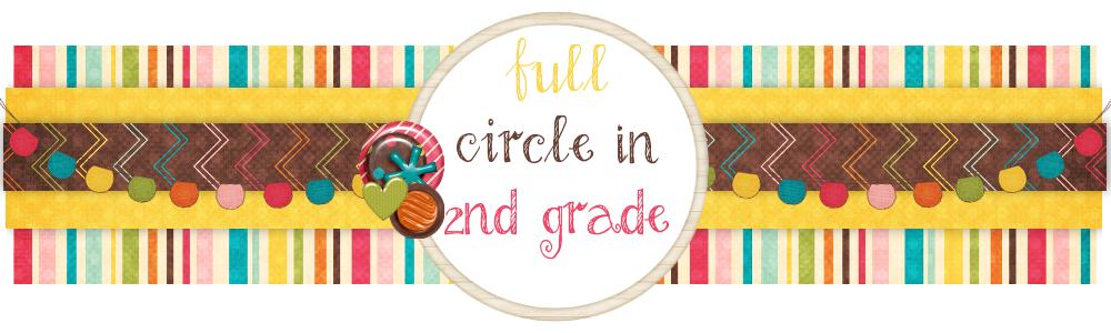 Full Circle in 2nd Grade