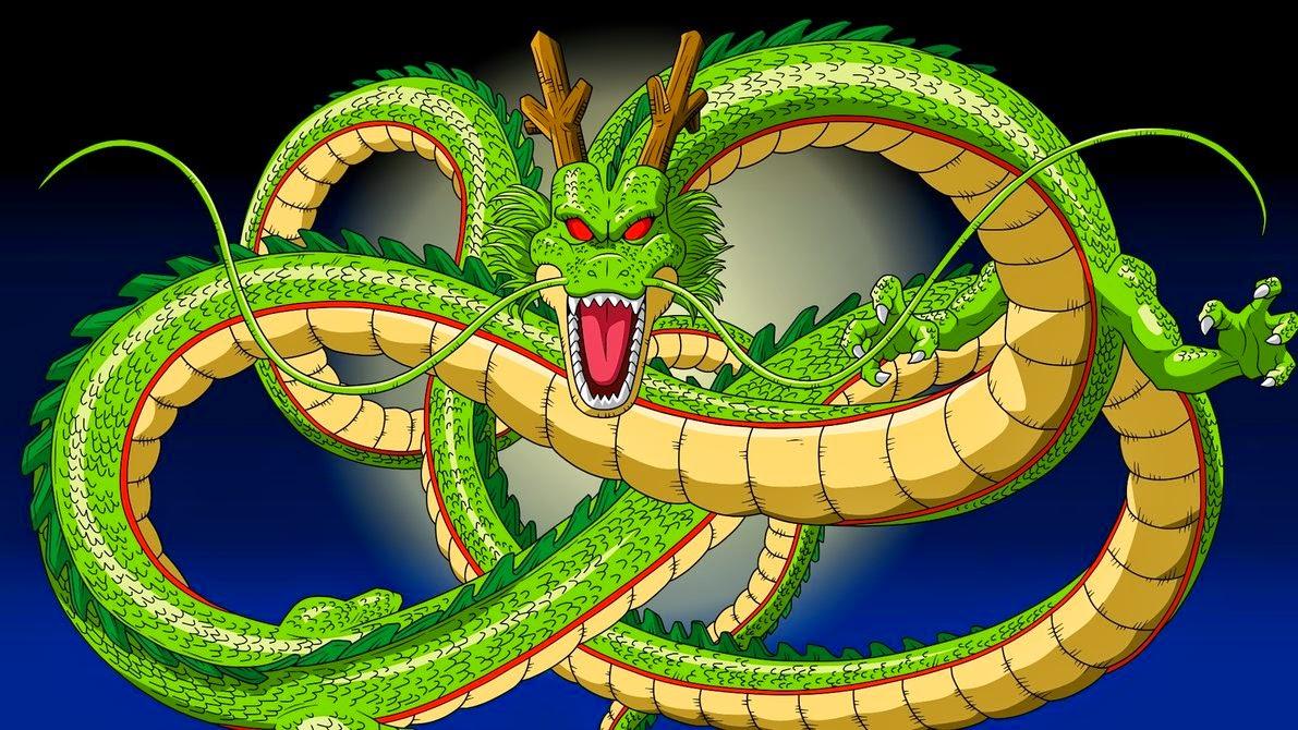 dragão shenlong