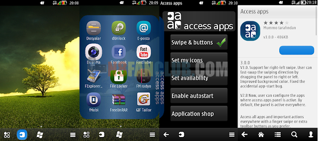Mummo Access Apps V3.00(0) S60v5 S^3 Anna Belle Signed updated 3.0 ...