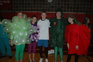 Halloween costumes  Fruit of the Loom