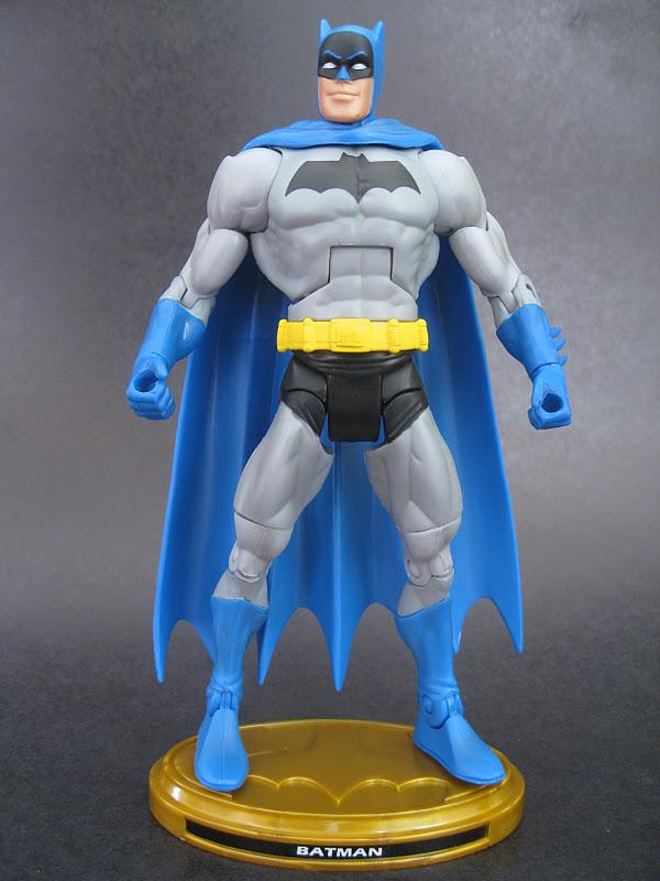 Batman Toys Age 5 : Action toy review batman legacy golden age