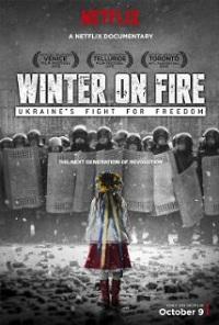 Winter On Fire (2015)