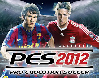 Free Download PES 2012 (Original) For PC Full Update