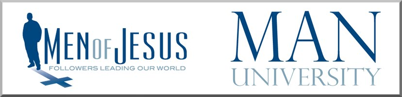 Man University by Men of Jesus