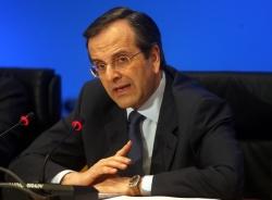 """Η Ελλάδα θα σηκωθεί στα πόδια της - Συνέντευξη Σαμαρά στην εφημερίδα """"Αξία"""""""