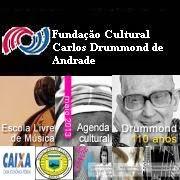 Fundação Cultural Carlos Drummond de Andrade
