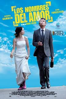 Los nombres del amor (2011)
