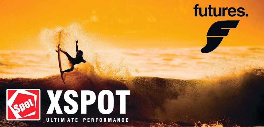 XSPOT SURFBOARDS