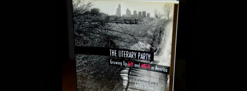 The Literary Party Blog