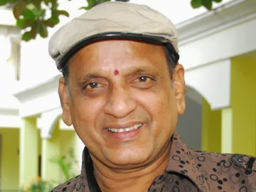 Telugu Actor And Comedian AVS Is No More. | Articles About ...