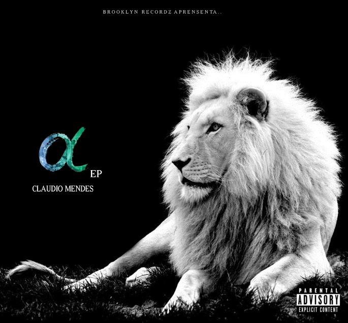 Cláudio Mendes - Alpha (EP)