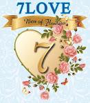 7 LOVE- SUMBER ALAM SEMULAJADI