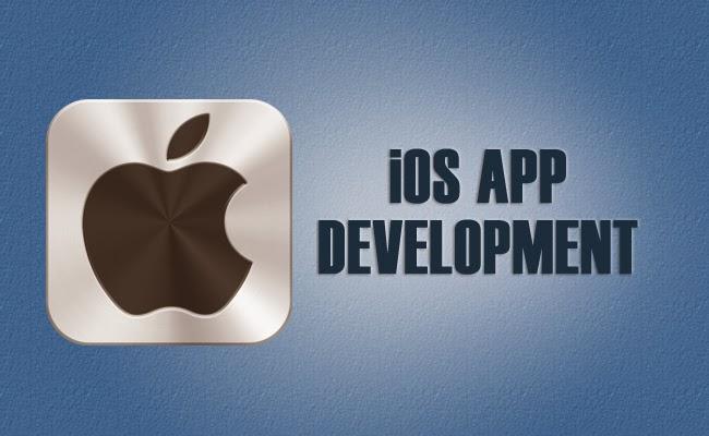 Kursus Pembangunan Mobile-Apps-IOS