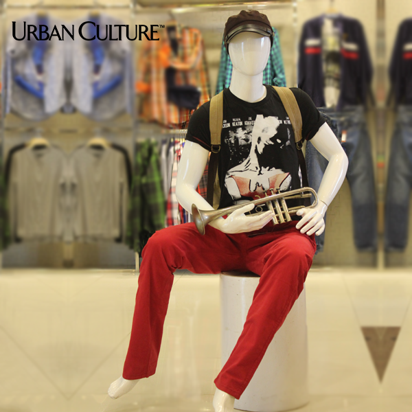 Urban Culture Ready to Wear Summer Collection 2014