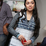 Charmee Kaur Photos in Salwar Kameez at South Scope Calendar 2014 Launch 24