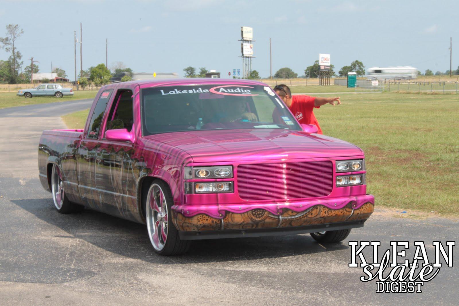 Houston Custom Car Expo 2012 Kleanslatedigest