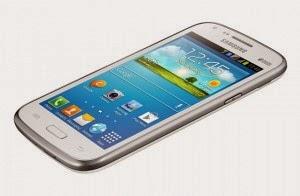 Harga Samsung Galaxy Android