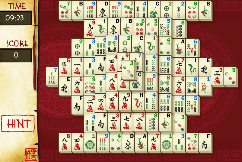 free games msn mahjong