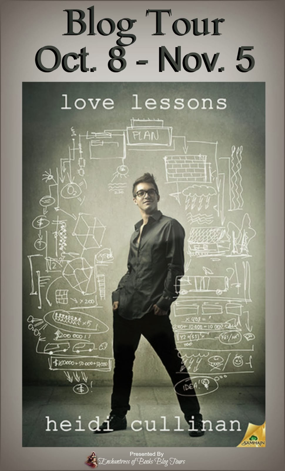 Love Lessons Blog Tour