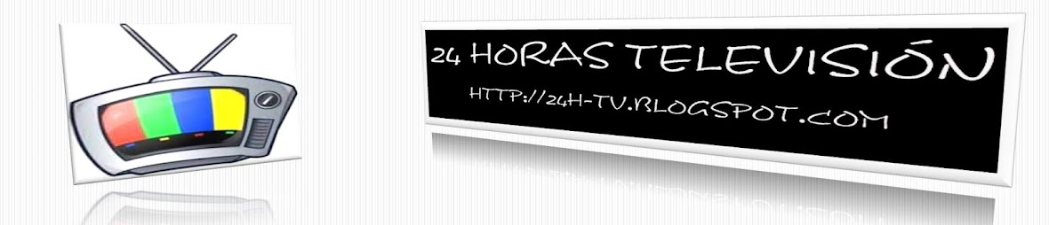 24 HORAS TELEVISION