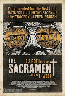 The Sacrament dirigida por Ti West