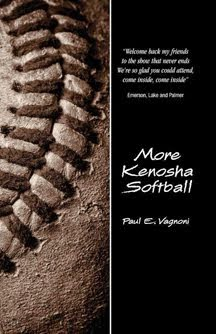 More Kenosha Softball