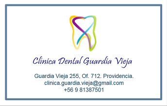 Cuida tu Boca / Clínica Dental