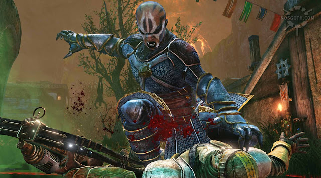 Nosgoth screenshot