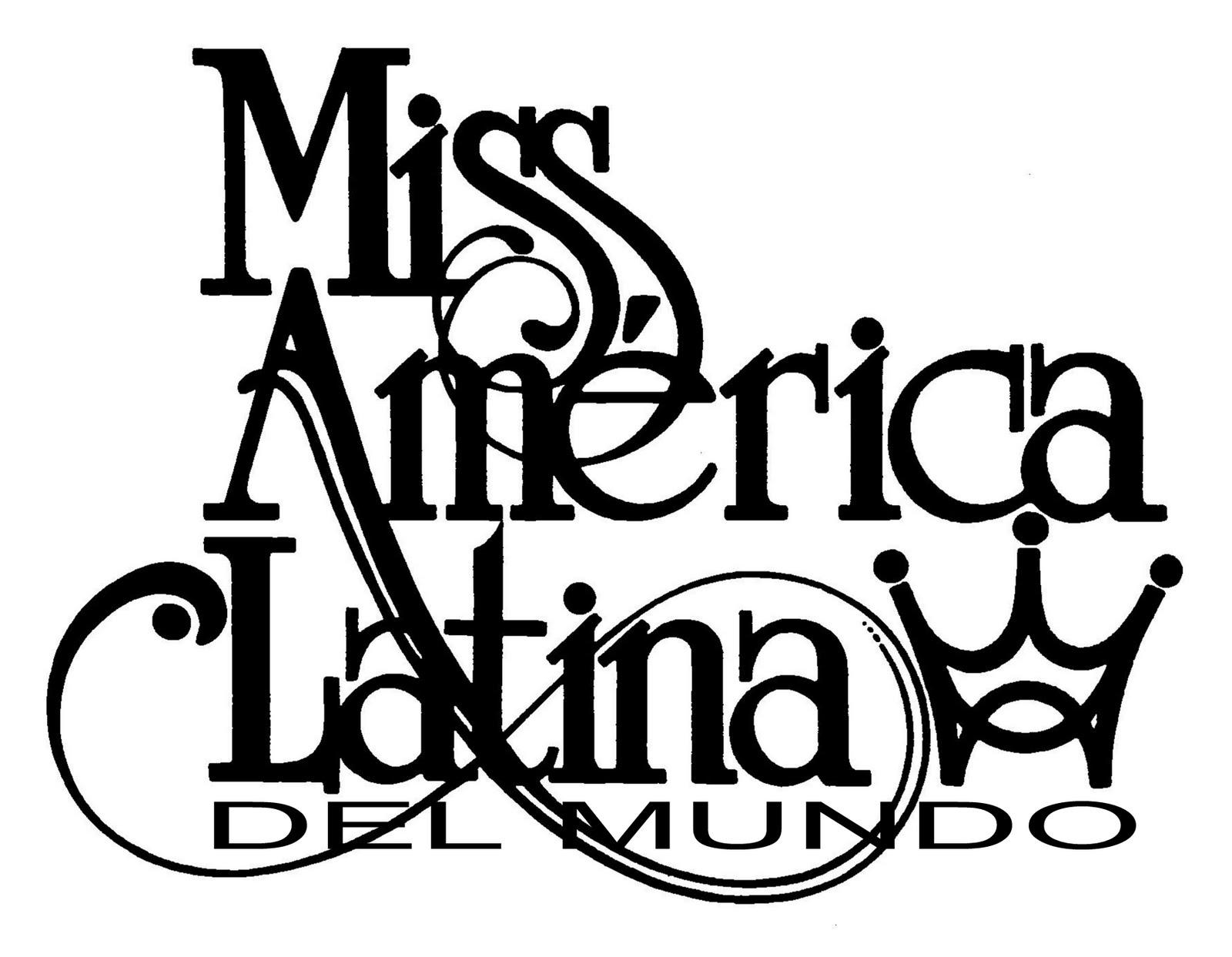 la búsqueda de la Reina de Miss América Latina del Mundo 2013