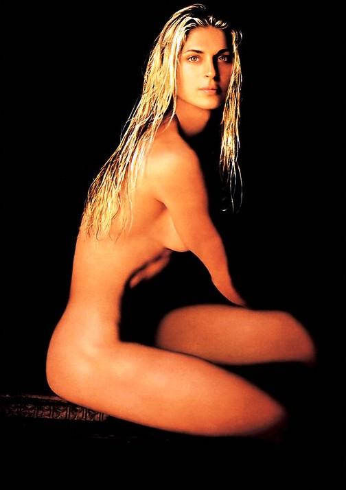 gabrielle reece playboy nude