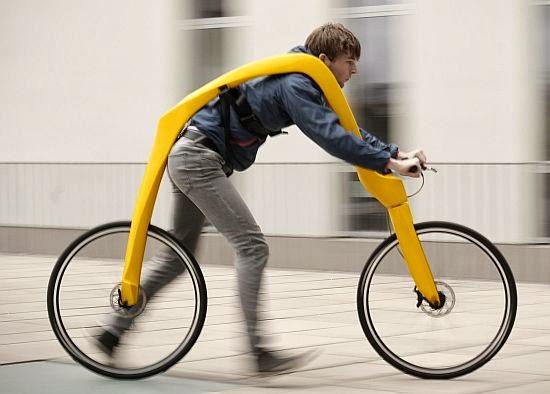 Alergare cu bicicletele. Timisoara - Sacalaz si retur