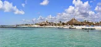 turismo en puerto morelos