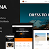Alpina Creative Multipurpose WordPress Theme