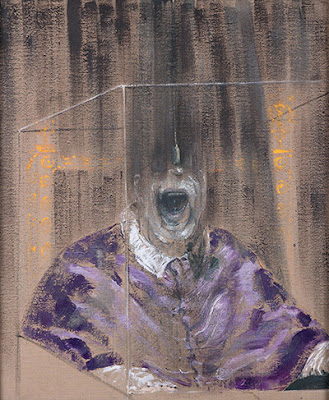 Francis bacon - Head VI,1949.