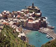 Portovenere Cinque Terre and the Islands Italy