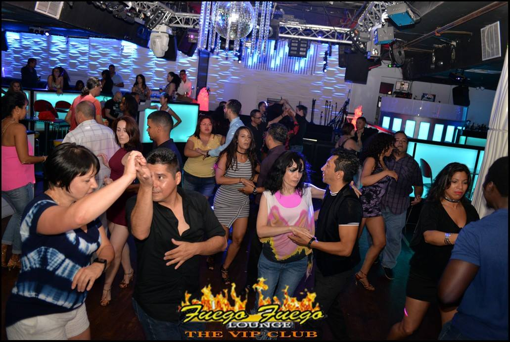 FOTOS SALSA LOVER THURSDAYS 8-18-16