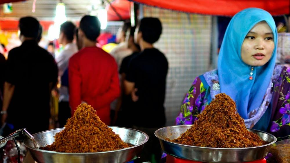 Waqaf Che Yeh Kelantan