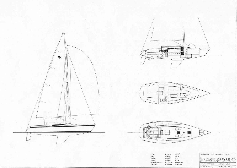 sa yacht blog farr 38 40