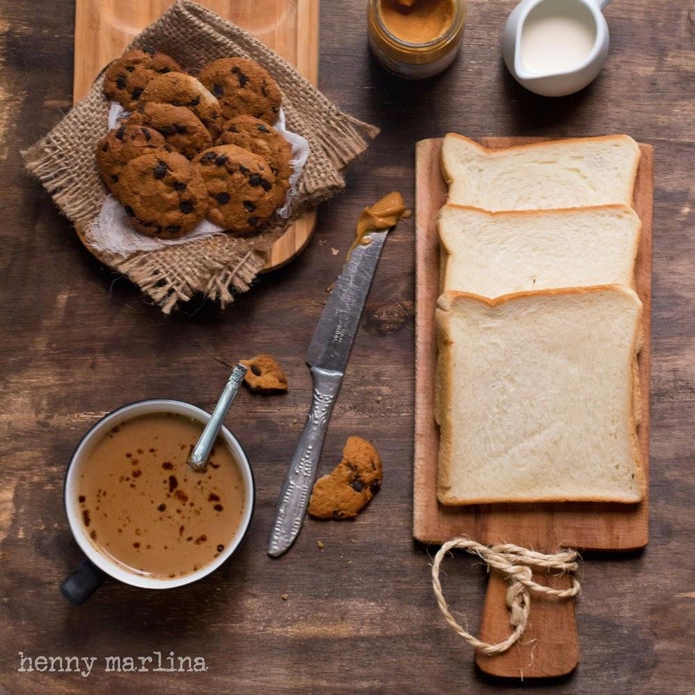 sarapan bread