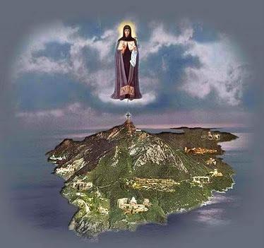 Το Άγιον Όρος και η προσφορά του