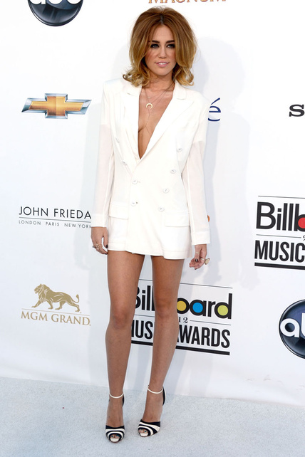 Miley Cirus Billboard Music Awards
