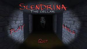 Slendrina: The Cellar v1.6.2 Apk Android